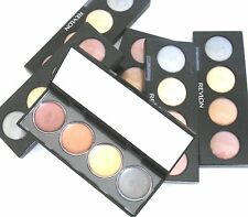 Revlon Illuminance Creme Shadow 715 PRECIOUS METALS. 4 Luminous Shades