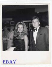 James Stacy 1976 candid VINTAGE Photo