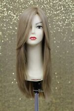 "KOSHER BY YAFFA WIGS 100% EUROPA CUSTOM HUMAN HAIR 25"" long"