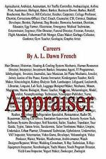 NEW Careers: Appraiser by Dawn French Paperback Book (English) Free Shipping