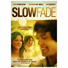 Slow Fade (DVD, 2013) NEW