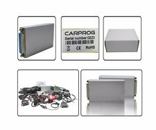 Carprog Full V9.31 ECU Chip Tuning Tool Support with all 21 Items Car Adapters