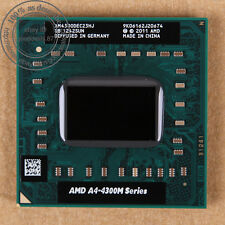 AMD A4-Series A4-4300M - 2.5 GHz (AM4300DEC23HJ) Dual-Core CPU Prozessor 1 MB