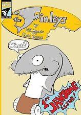 The Finleys Ser.: The Finleys #1 by Chris Garrett (2015, Paperback)