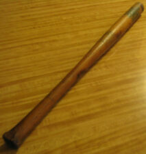 MLB - VINTAGE WOOD BASEBALL BAT - LOUISVILLE BAT CO - NO 3 - LOUISVILLE KY