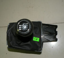 OPEL VAUXHALL ASTRA 2007 1.7D 6 SPEED GEAR STICK SELECTOR WITH KNOB 055351706