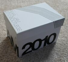 Pearl Jam - Complete 2010 CD Boxset.  24 complete shows!