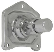 STARTER SOLENOID COVER WITH STARTER BUTTON FOR HARLEY BIG TWIN 1991 & UP