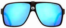 Pre-Order Carrera 33/S 8V6 Black Crystal Gray (Z0 ml bl) Plastic Sunglasses 62mm