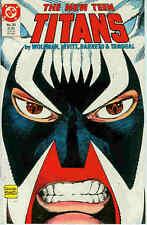 New Teen Titans (Vol. 2) # 30 (USA, 1987)