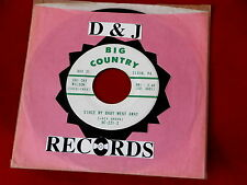 CHI CHI WILSON~SINCE MY BABY WENT AWAY~ BOPPER~ SHENADOAH~ RARE FIND~ COUNTRY 45