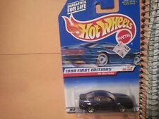 99 mustang hot wheels 1998 1/64