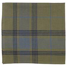 MFH Polnische Taschentücher Stofftaschentuch 40x40cm 10er Pack Neuwertig