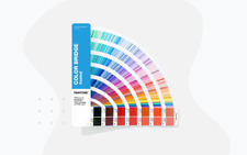 Pantone Gp1601a Coated And Uncoated Formula Guide Multicolored For Sale Online Ebay
