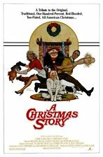 A Christmas Story Movie Poster #01 24x36