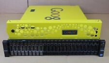 Google dell r720xd G100 2x processori Xeon 2,50 Ghz 96 GB 2.73 TB 2U RACK SERVER