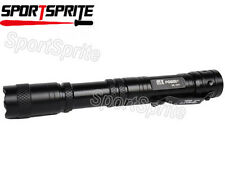 MX Powe ML-350 3W CREE XR-E Q3 LED 2x AA Cells Pocket Aluminium Flashlight Torch