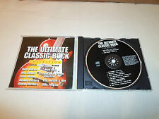 Tested ! The Ultimate Classic Rock Collection CD Polygram Records Ringo Starr