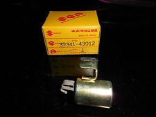 NOS Suzuki OEM CONDENSER RM50 DS80 DS100 DS125 TS100 TS125 32341-43012