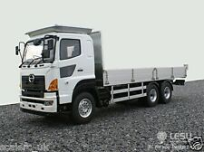 1/14 RC HINO 700 Cargo Truck All METAL CNC Metal 6X4