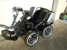 Electric 4WD Zoom off-road Wheelchair All Terrain (Quickie,Tilite,Invacare )
