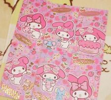 My Melody Chinese New Year Red Packet Envelope Lucky Money 1pack of 6pcs ML184