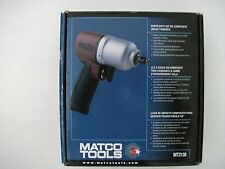 """Matco MT2138 3/8"""" Dr. Air Impact Wrench"""