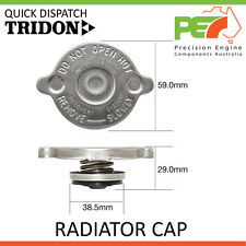 New Genuine * TRIDON * Radiator Cap For Mercedes Benz 280 S(E, EL) W116 2.7L