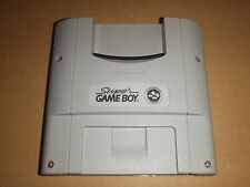 SUPER GAME BOY Nintendo Super Famicom software SFC SNES 3