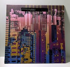 BRIAN ENO & The Words Of RICK HOLLAND Drums Between The Bells VINYL 2xLP Sealed