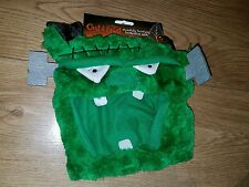 Frankenstein Mask, Halloween, Fancy Dress, Kids