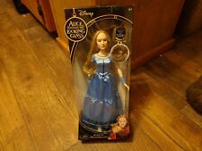 "JAKKS PACIFIC--DISNEY'S ALICE THROUGH THE LOOKING GLASS--12"" ALICE DOLL (NEW)"