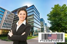 100 Certified UPC & EAN Numbers Barcodes Bar Code for Amazon + Barcodes Images