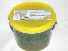 2,5 kg (8,40€/kg) Waldhonig aus dem Erzgebirge Bienenhonig Honig dunkel Imker