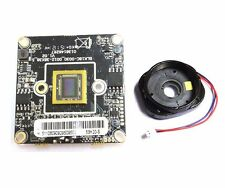 Full HD CCTV 1080P 2mp IP Camera Module PCB Board 2.0mp Hi3516C Onvif, Hisilicon