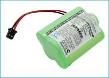 4.8V battery for Uniden BP-180, BC-235XLT, BC-230, BC-250D, BC-296D, SC-150, BC-