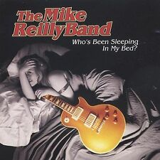 CD Who's Been Sleeping in My Bed - Reilly, Mike