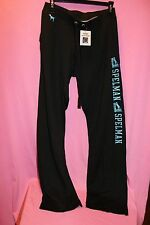 VICTORIA'S SECRET ~ VS ~  LOVE PINK ~ SPELLMAN JAGUARS SWEATPANTS ~ SWEATS ~ XS