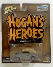 Johnny Lightning Hogan's Heroes Kubelwagen Hollywood on Wheels