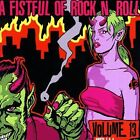 Various Artists-`A Fistful Of Rock `N` Roll Vol . 13, Parts 2 & 3` CD NEW