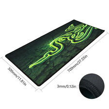 Gaming Mouse Pad Mats For Razer Goliathus Gamer Control Extended 700*300*3MM XL
