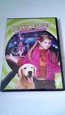"""DVD """"ROXY HUNTER Y EL SECRETO DE SHAMAN"""" COMO NUEVA"""