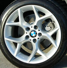 "BMW OEM E84 X1 SUV 18"" LA Wheel Y-Spoke 322"
