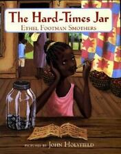 The Hard-Times Jar-ExLibrary