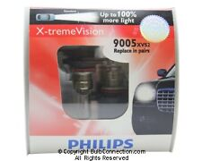 NEW Philips 9005 Extreme Vision 2-Pack 9005XVS2 Bulb