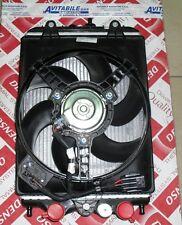 Radiatore Piaggio Porter 1.4 Diesel Dal '98 -  Modulo Completo Originale Denso