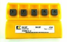KENNAMETAL SNHX1205T KC520M CARBIDE INSERT