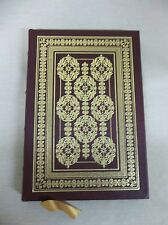 Easton Press Leather The Time Machine H.G. Wells (1067)