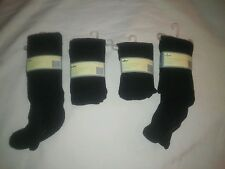 """Baby Gap Tights 4-5 Years Black Lot of 4 """"New"""""""