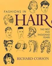 Fashions in Hair, Richard Corson